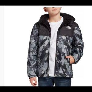 Nwt The North Face Boys' Mount Chimborazo Coat SML
